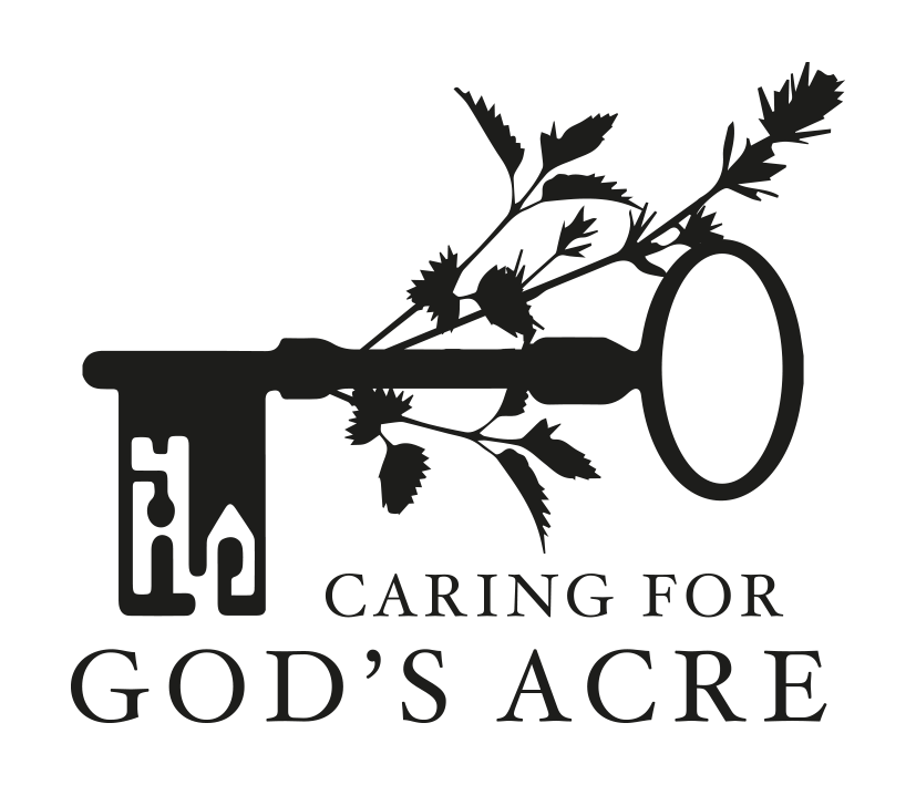 Caring for God's Acre